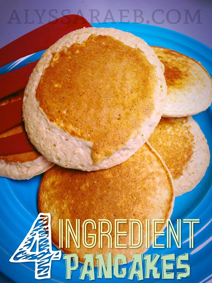 4ingredientPancakes