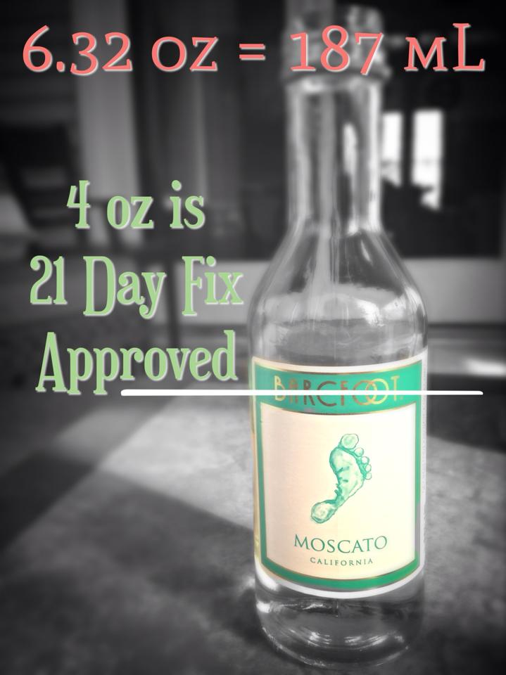 21DF wine