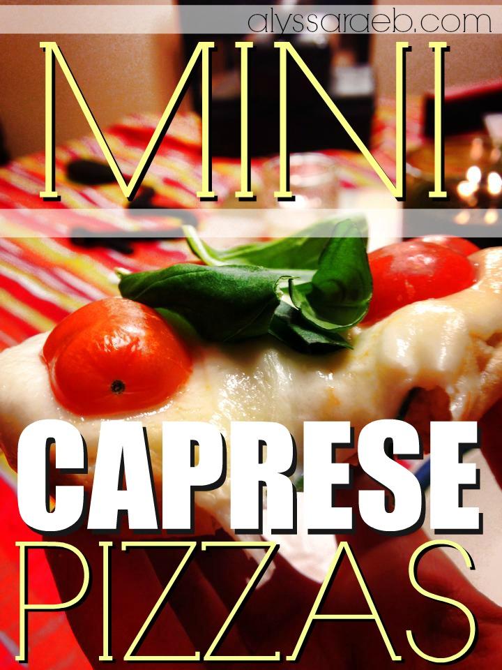 caprese pizzas2