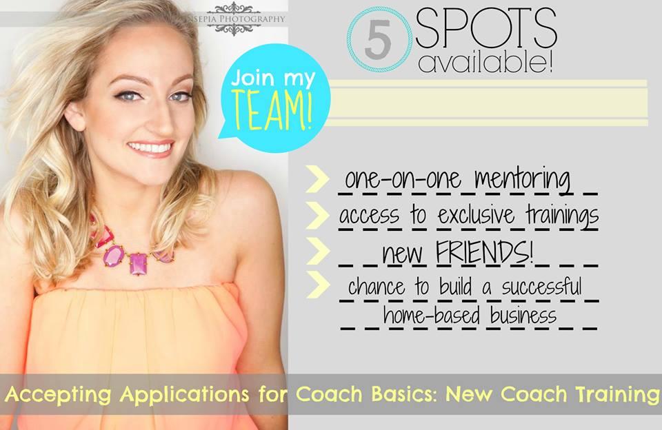 Coach Invite